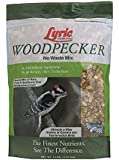 Lyric Woodpecker No-Waste Wild Bird Mix, 5 lb bag
