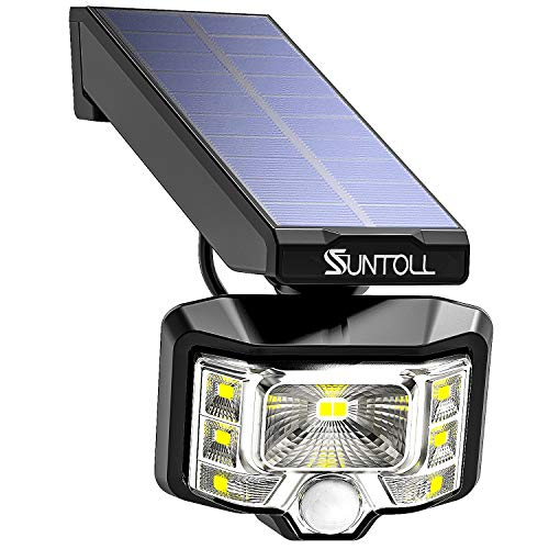 Outdoor Solar Entry Lights in US - 4