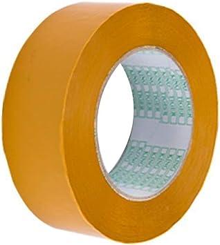 130 Metros Paquete De Caja Adhesivo Embalaje Transparente Embalaje Embalaje Cartón Cintas De Sellado 48MM X 60 Metros Cinta Adhesiva De Oficina multipropósito (Color : 3): Amazon.es: Bricolaje y herramientas