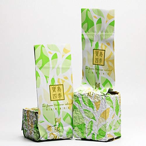 Taiwan Alishan Oolong 500g Premium Formosa Alishan high mountain oolong tea GaoShan With Vacuum Package
