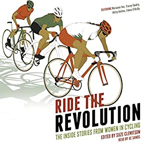 Ride the Revolution Audiobook