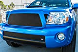 2006 toyota tacoma grill - Grillcraft TOY1947B MX Series Black Lower 1pc Mesh Grill Grille Insert for Toyota Tacoma