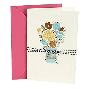Hallmark Birthday Greeting Card for Mother
