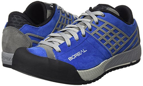 Boreal Bamba–Multifunktionsschuhe Herren 43 blau