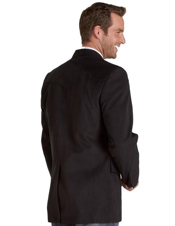 Circle S Men's Microsuede Sport Coat Tall - Secc46 25 41_X at ...