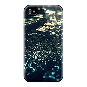 Purecase Case For Iphone 4/4s With Nice I Can Fly To Heaven Appearance