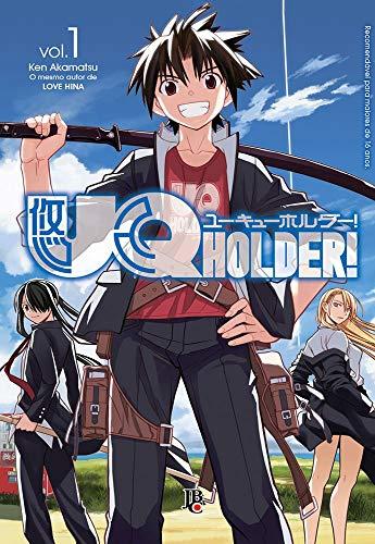 Uq Holder! - Vol. 1
