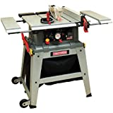 "Craftsman 10"" Table Saw with Laser Trac 21807"