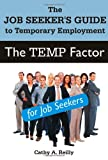 The Temp Factor, Cathy Reilly, 1612330630