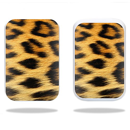 - MightySkins Protective Vinyl Skin Decal for HP Sprocket wrap Cover Sticker Skins Cheetah