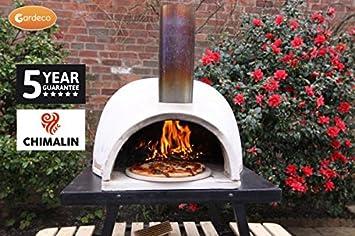 Outdoor Küche Holzofen : Im freien leben ideen für ihre küche alfa my toto