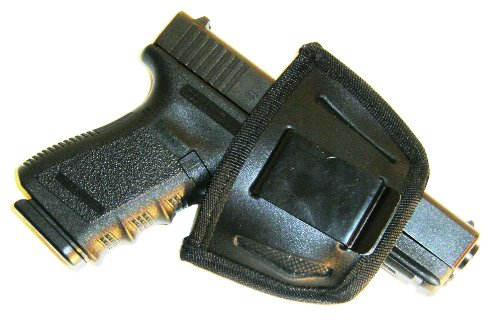 Leather Concealed Gun Holster for PARA Elite Elite Carry Elite Commander Elite Officer and Elite LS Hunter