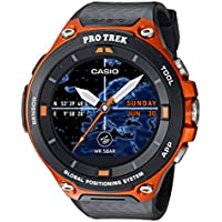 Casio Reloj Inteligente WSD-F20 ProTrek Smart