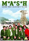 M*A*S*H - Season 3 (Collector's Edition) [DVD] [1974]
