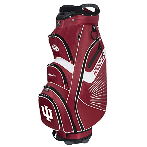 - Team Effort Indiana Hoosiers The Bucket Ii Cooler Cart Bag