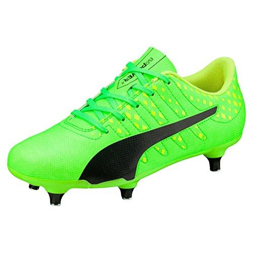 Chaussures Puma Evopower Vigor 4 SG Jr