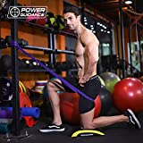 POWER GUIDANCE Ab Exercise Mat - Sit Up Pad