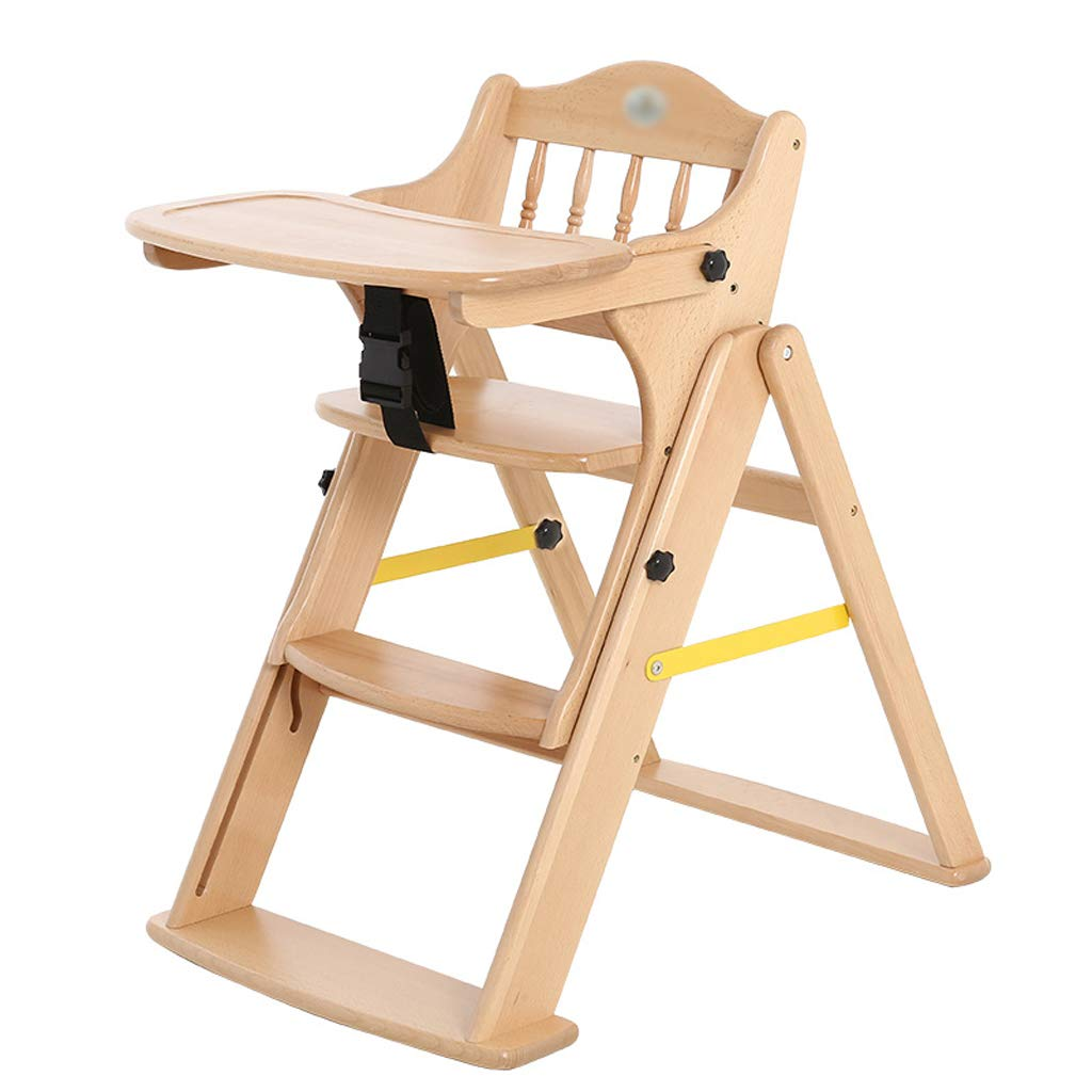 Amazon.com : Dining Chair Childrens Dining Chair Wood Multifunction ...