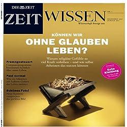 ZeitWissen, Dezember 2012 / Januar 2013
