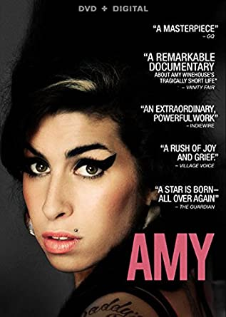 Image result for Amy winehouse documentary