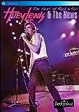 The Heart of Rock & Roll [DVD]