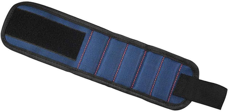 Acecoree Bracelet magn/étique superbe tenant la dragonne doutils de r/éparation pour la r/éparation Sacs porte-outils