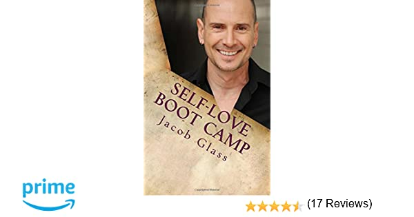 Self-Love Boot Camp: Letters to a young mystic: Jacob Glass ...