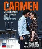 Carmen: Zurich Opera House (Welser-Möst) [Blu-ray] [2014]