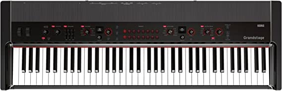 Korg Grandstage Digital Stage Piano 73 Key