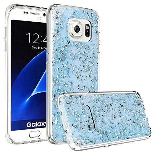 SPIGEN Ultra Hybrid Case TPU Case for Samsung Galaxy S7 (Clear) - 7