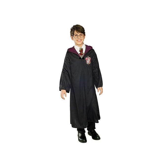 fascino dei costi nuove foto vendita all'ingrosso Rubie's Harry Potter Costume Bambino Mago Robe a Carnevale ...