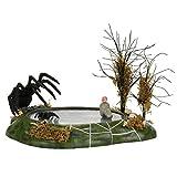 Department 56 Halloween Village Animated Nightmare
