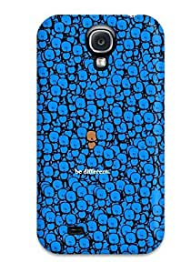 New Shockproof Protection Case Cover For Galaxy S4/ Motivational Case Cover