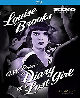 Diary of a Lost Girl [Blu-ray]
