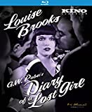 DIARY OF A LOST GIRL [Blu-ray] [Import]