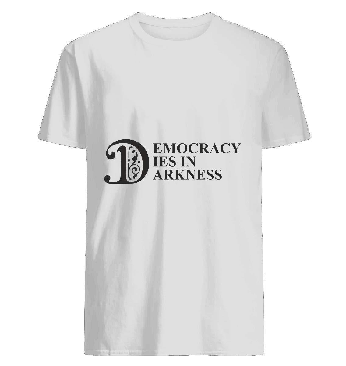 Democracy Definition In America Republic T Shirt