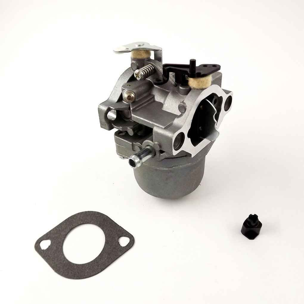 F-blue Carburetor for Briggs Stratton 28F707 28R707 28T707 28V707 Replacement Carb with Gasket
