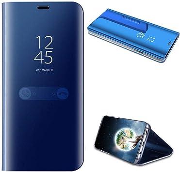 iphone 7 plus coque bleu