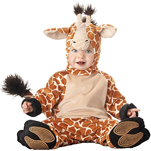 Baby Giraffe Halloween Costume (Size: 1-2T)
