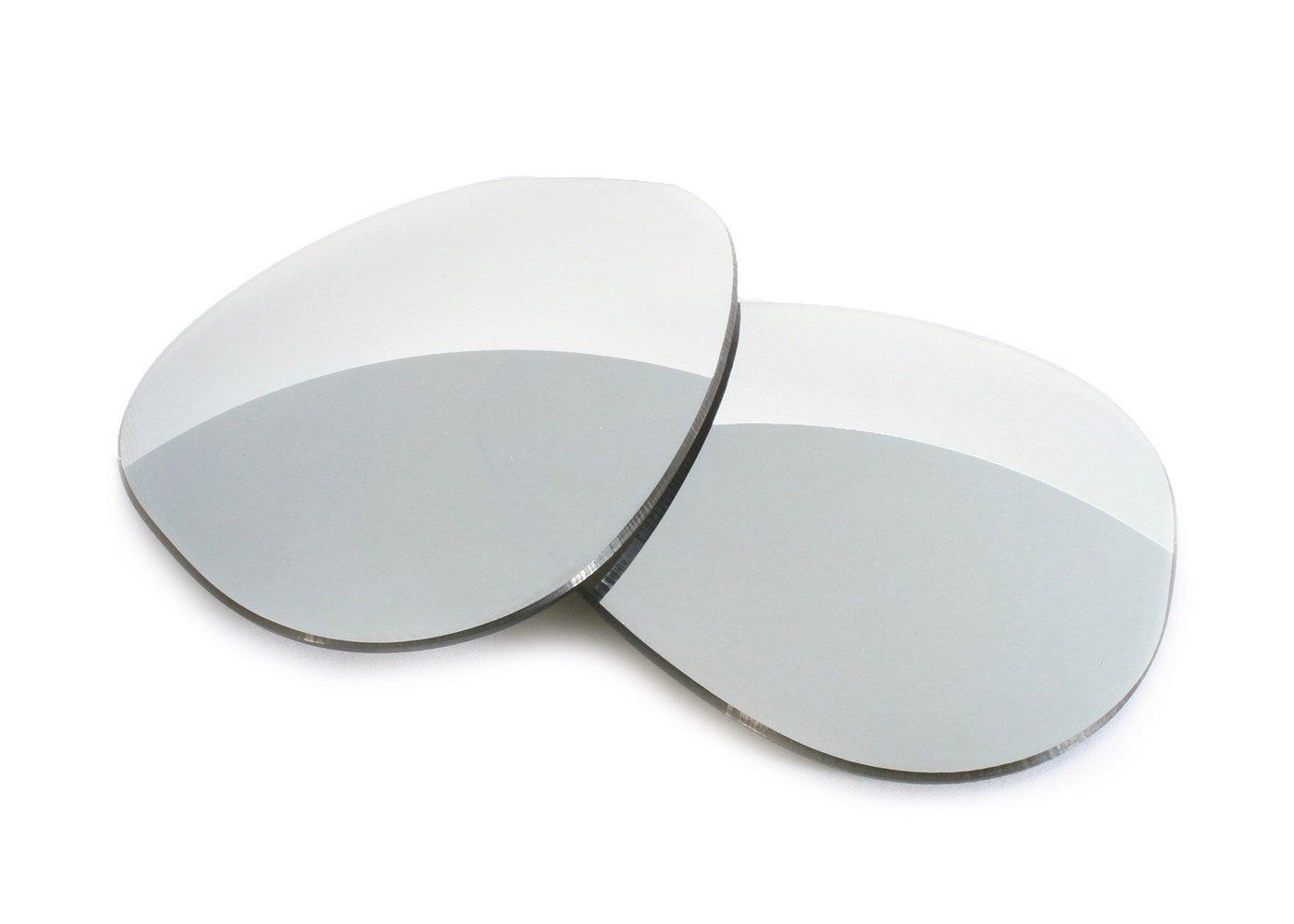 Fuse Lenses for Oakley Breadbox
