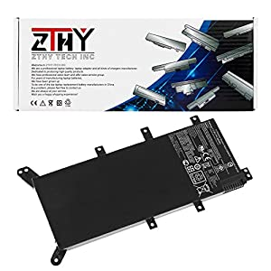 ZTHY C21N1347 Laptop Battery Replacement For Asus X555 X 555U X555LA X555LD X555LN Series 2ICP4/63/134 38Wh 7.6V by ZTHY