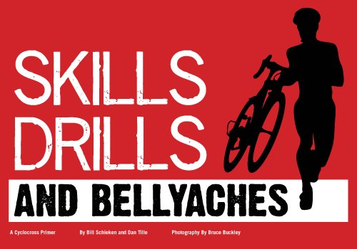 Cx Cross (Skills, Drills & Bellyaches: A Cyclocross Primer)