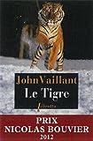 vignette de 'Le tigre (John Vaillant)'