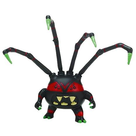 Las Tortugas Ninja 14090535 - figurilla araña Bytez, Ninja ...