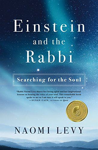 Pdf Memoirs Einstein and the Rabbi: Searching for the Soul