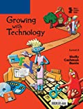 img - for Growing With Technology, Level 5 book / textbook / text book