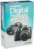 Scott Kelbys Digital Photography Boxed Set, Parts 1, 2, 3, 4, and 5