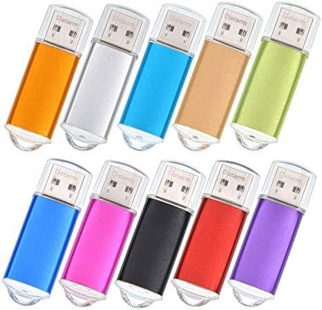 Memoria Flash USB de 64MB 10 Piezas Pequeña Capacidad Pen Drives: Amazon.es: Electrónica