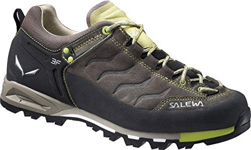 Salewa Mountain Trainer Chaussures De Marche Pour Femme Marron