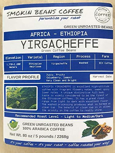 Malabar Coffee Beans
